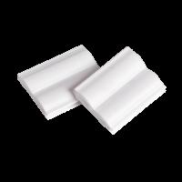 Vorschau: GIMA Profilverbinder PVC
