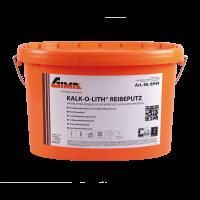 Kalk-o-lith® Reibeputz
