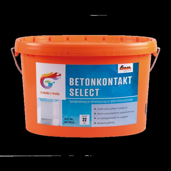 GIMA Betonkontakt Select