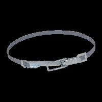 Spannband für Einblashaube