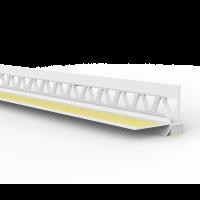Vorschau: Laibungsanschlussprofil Basic Line