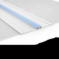 GIMA WDVS-Dehnfugenprofil PVC