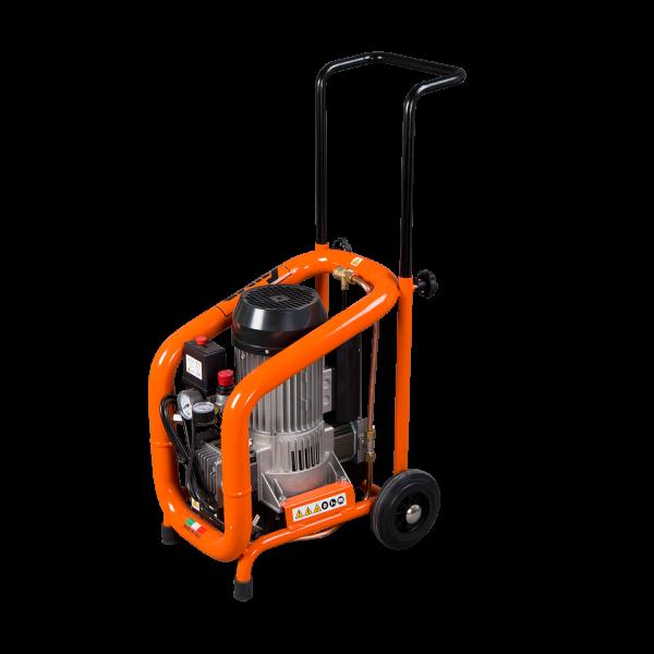 Kompressor 230 V / 50Hz