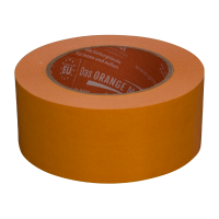Das Orangene Malerband