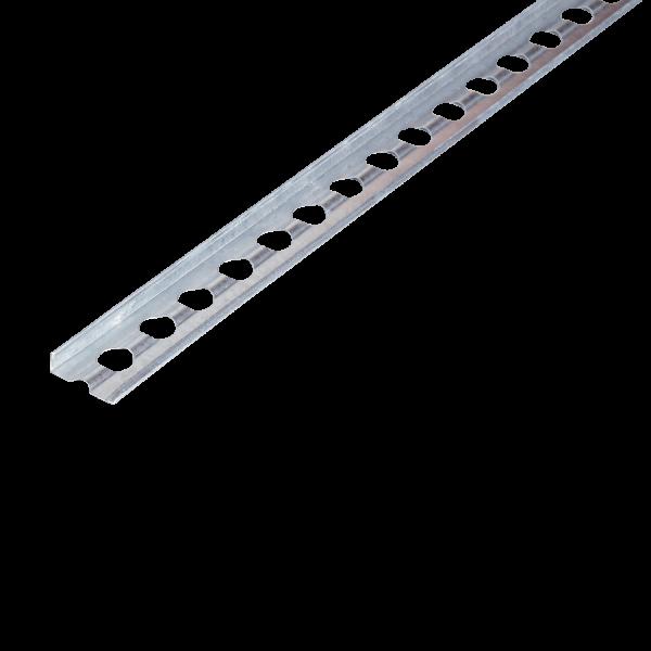 GIMA Putzabschlussprofil für Innenputze