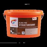KLIMA-PRO Strukturfarbe