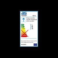 Vorschau: Handlicher 10 W LED Mobilstrahler