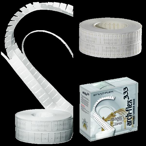 Kompositprofil Arch-Flex 100
