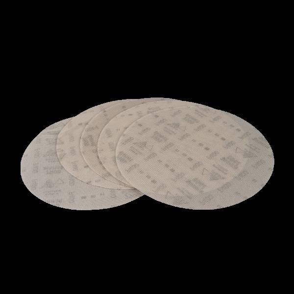 Klettschleifgitter für Flex Schleifgiraffe