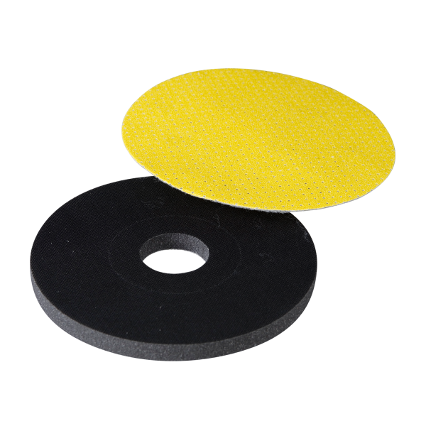 Adapter für Klettpapier für Flex Schleifgiraffe