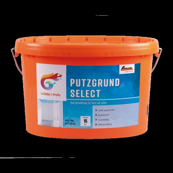 GIMA Putzgrund Select
