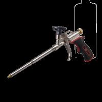 Pistole für Pistolenschaum