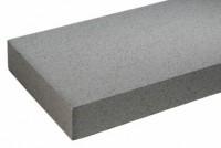 Fassadendämmplatte Grau EPS 034 WDV