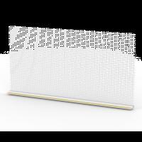 Vorschau: GIMA WDVS Gewebeleiste für Vorbau-Rollladen-Anschlüsse