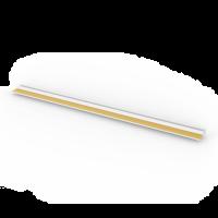 Vorschau: PVC-ADL-Profil 3712
