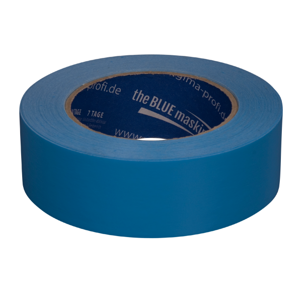 Das Blaue Malerband