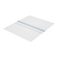 Vorschau: GIMA WDVS-Dehnfugenprofil PVC