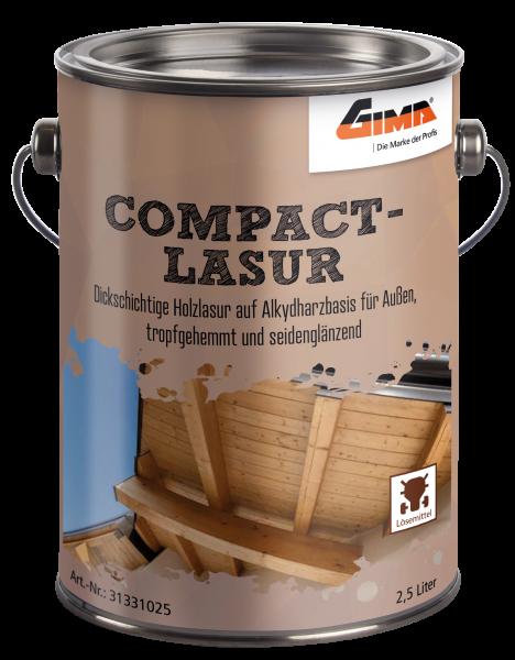 GIMA Compactlasur