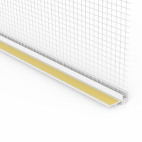 GIMA WDVS Gewebeleiste für Vorbau-Rollladen-Anschlüsse