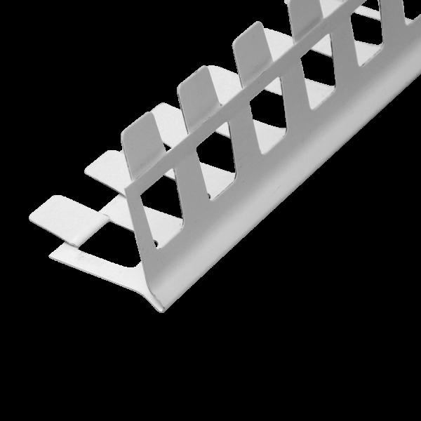 Kantenprofil Alu 10 mm