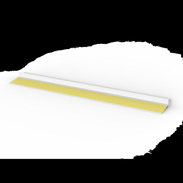 PVC-Laibungsprofil für Innen