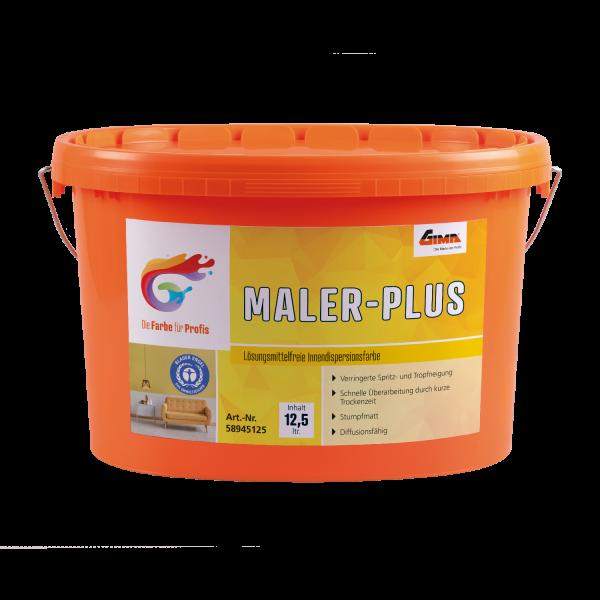 GIMA Maler Plus