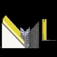 Vorschau: primusLPS Polytherm Typ 42 Polytherm gedämmte Laibungsplatte