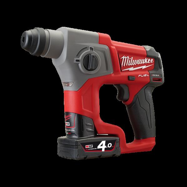 Fuel™ Akku-Bohrhammer M12 CH/4.0 AH