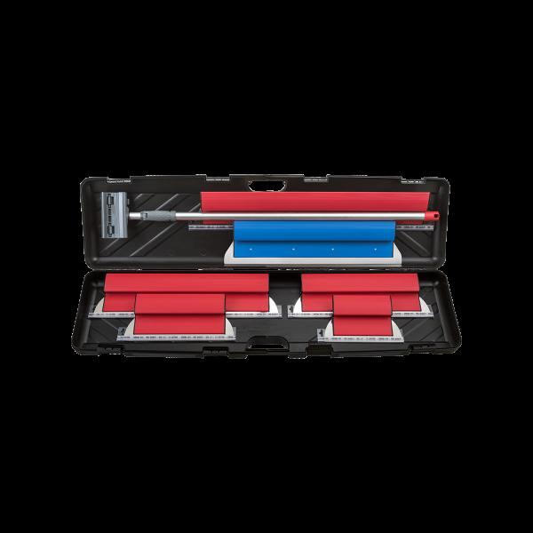 Abzieh-/Glättwerkzeuge-Set