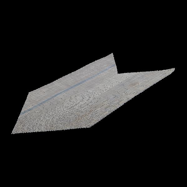 GIMA Glasfaser-Armierungspfeil® weiss light
