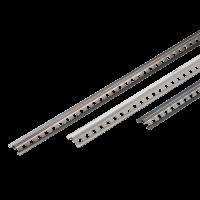 Vorschau: Schnellputzleiste V8 Aluminium