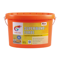 GIMA Superwandfarbe
