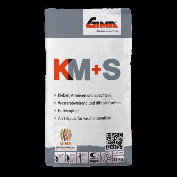 GIMA KM+S