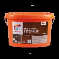 Vorschau: Kalk-o-lith® Betonoptik