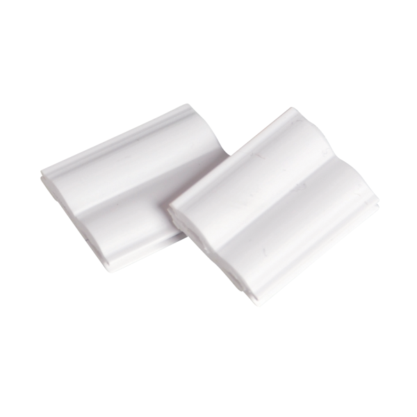 GIMA Profilverbinder PVC
