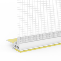 ADL-Profil mit Bewegungsmembran
