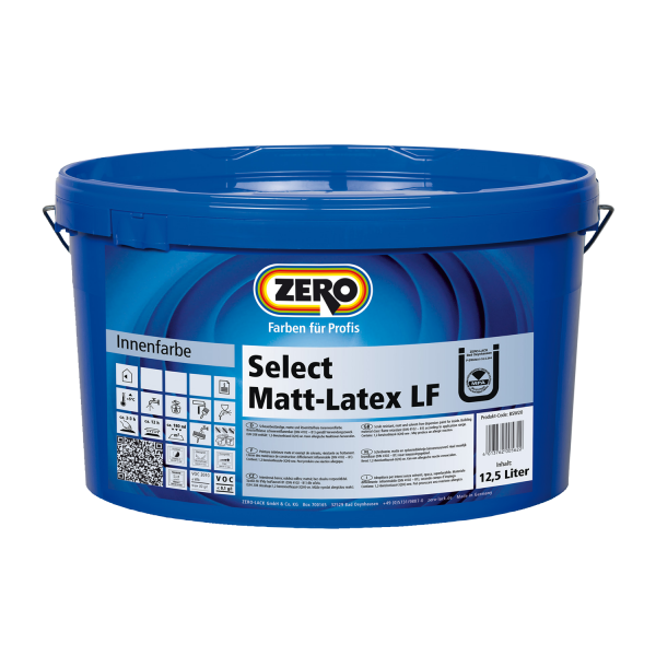 Select Matt-Latex LF