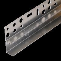 GIMA LPS Fixierprofil Aluminium