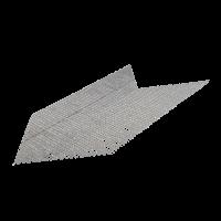 GIMA Glasfaser-Armierungspfeil® weiß