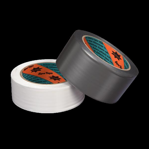 GIPSO® TAPE PVC-Abdeckband