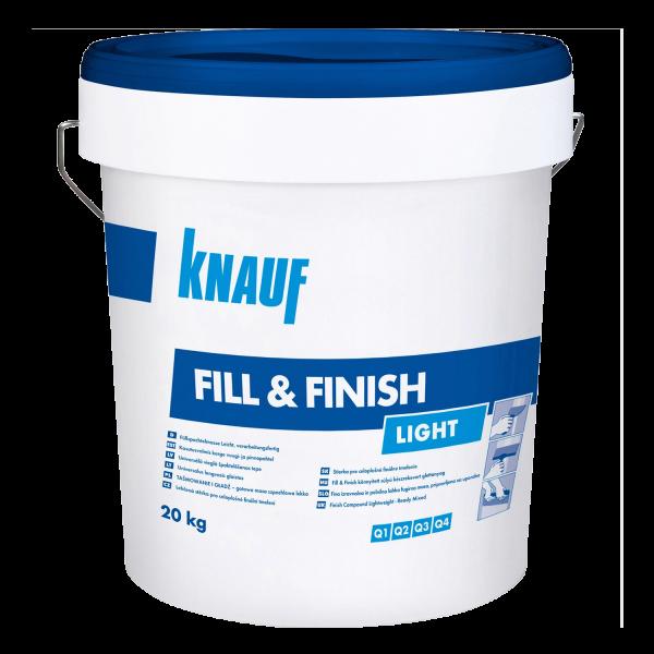 Knauf Fill & Finish Light