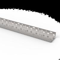 Vorschau: GIMA WDVS-Sockelabschlussprofil