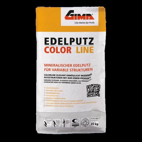 GIMA Edelputz Colorline Elegant
