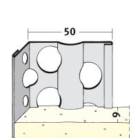 Vorschau: Alu-Kantenprofile 7051