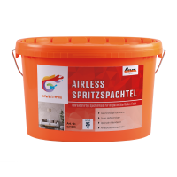 GIMA Airless Spritzspachtel